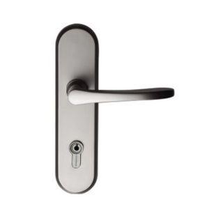 顶固 插芯锁 A33-8937 锌合金、青古铜