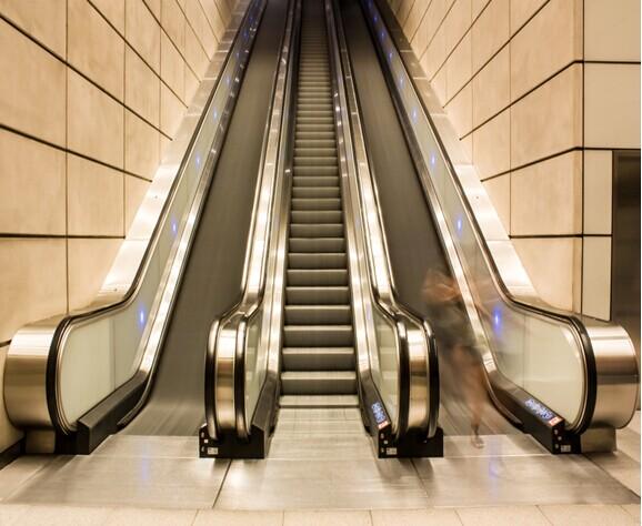 富奥 自动扶梯